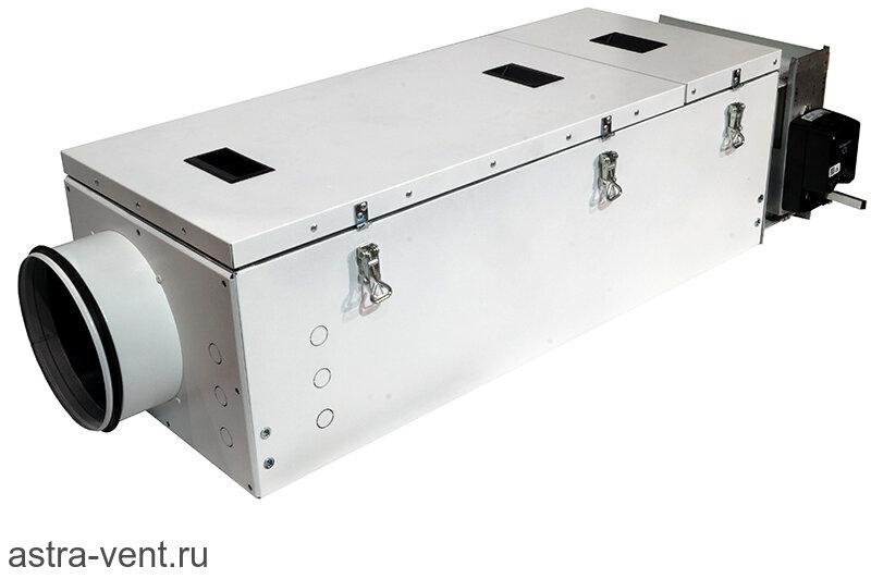 вент установки Astravent Mini Ac купить в челябинске астра